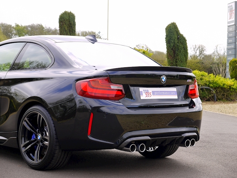 Bmw M2 3.0 Coupe Manual - Large 36