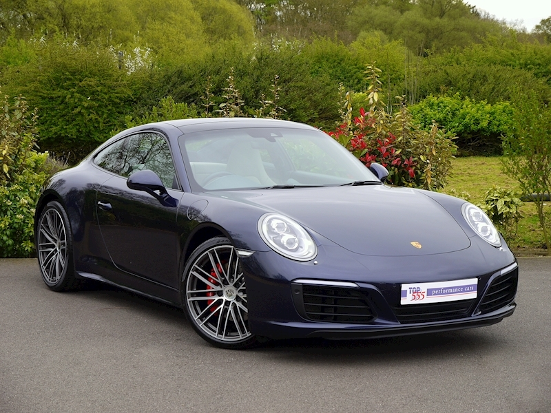 Porsche 911 (991.2) Carrera 4S 3.0 Coupe PDK - Large 19