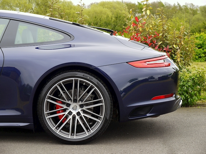 Porsche 911 (991.2) Carrera 4S 3.0 Coupe PDK - Large 3