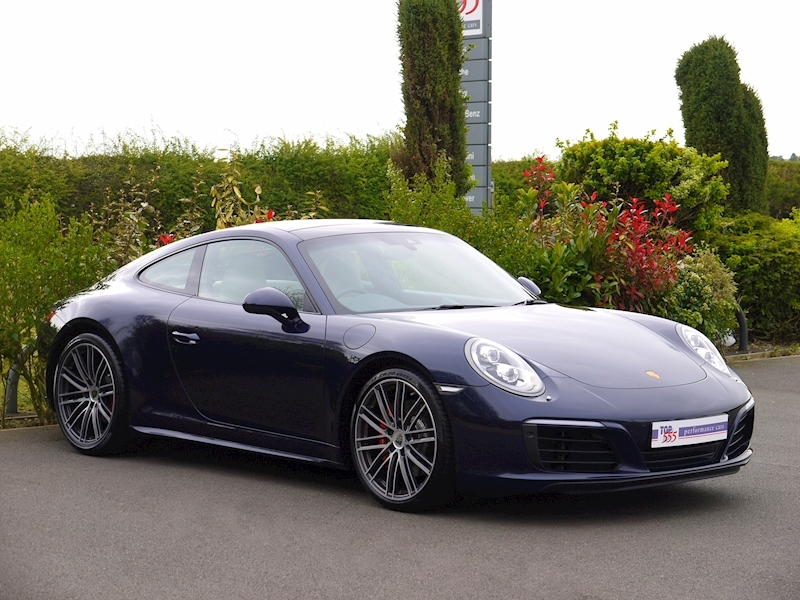 Porsche 911 (991.2) Carrera 4S 3.0 Coupe PDK - Large 16
