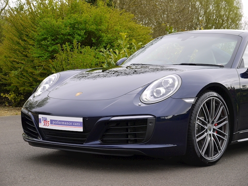 Porsche 911 (991.2) Carrera 4S 3.0 Coupe PDK - Large 17