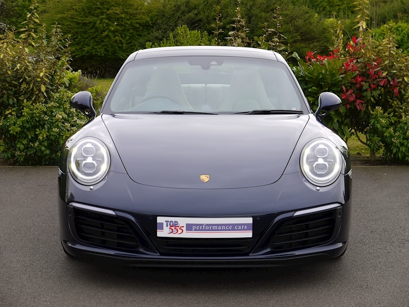 Porsche 911 (991.2) Carrera 4S 3.0 Coupe PDK - Large 18