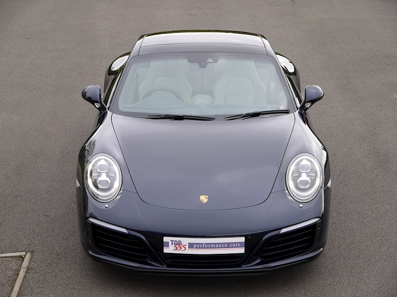 Porsche 911 (991.2) Carrera 4S 3.0 Coupe PDK - Large 20