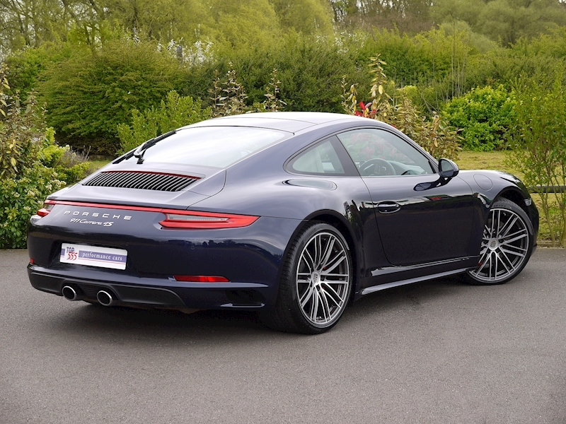 Porsche 911 (991.2) Carrera 4S 3.0 Coupe PDK - Large 21