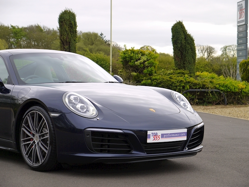 Porsche 911 (991.2) Carrera 4S 3.0 Coupe PDK - Large 26