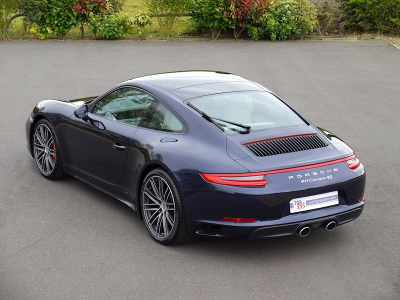 Porsche 911 (991.2) Carrera 4S 3.0 Coupe PDK - Large 27