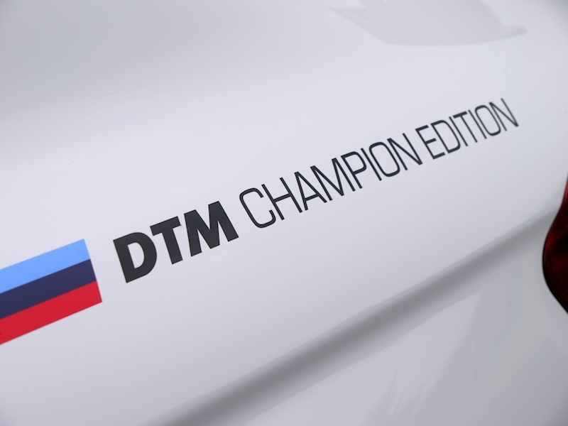 BMW M4 DTM Champion Edition - Large 4