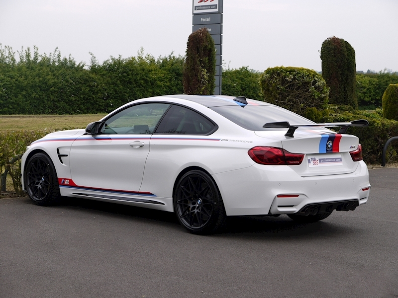 BMW M4 DTM Champion Edition - Large 9