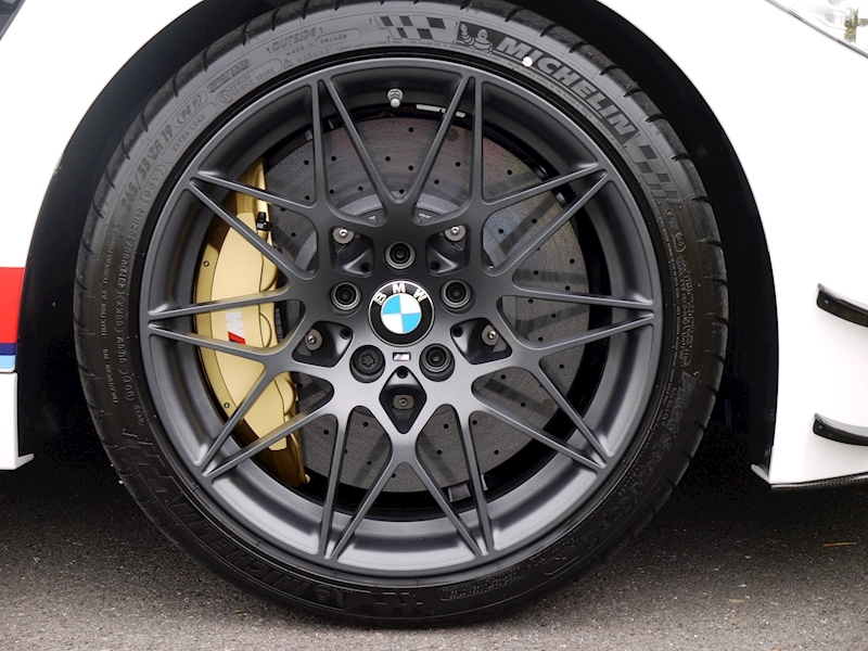 BMW M4 DTM Champion Edition - Large 11