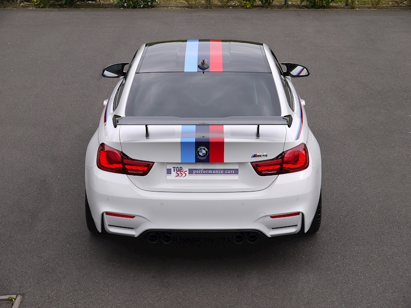 BMW M4 DTM Champion Edition - Large 14