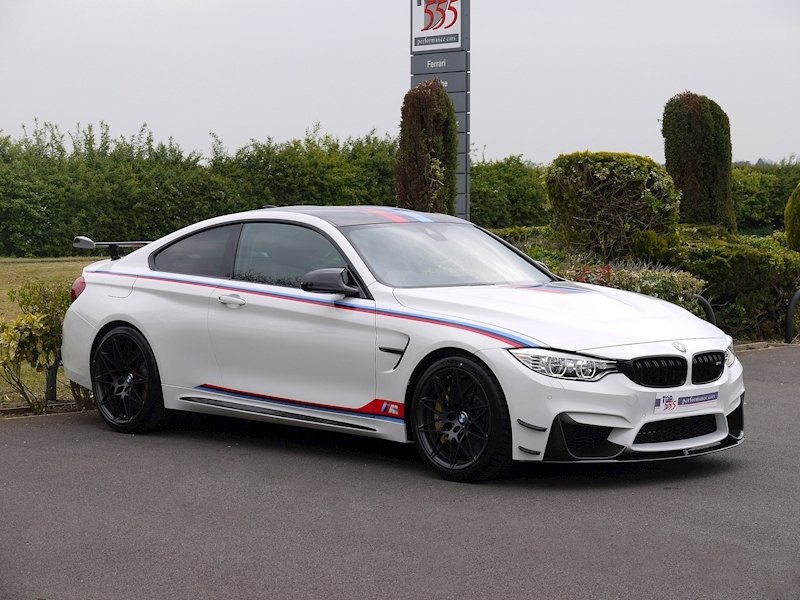 BMW M4 DTM Champion Edition - Large 17