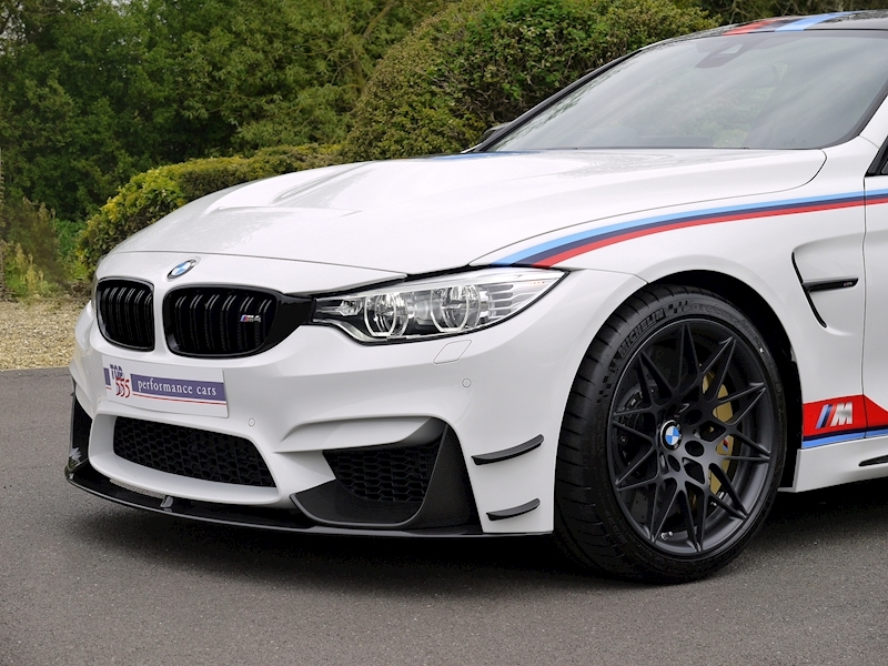 BMW M4 DTM Champion Edition - Large 18