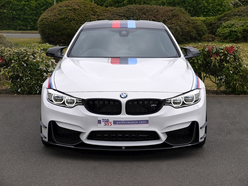BMW M4 DTM Champion Edition - Large 23