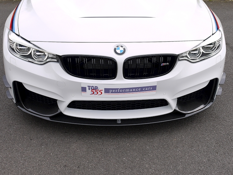 BMW M4 DTM Champion Edition - Large 26