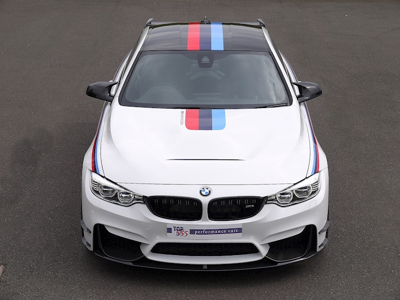 BMW M4 DTM Champion Edition - Large 27