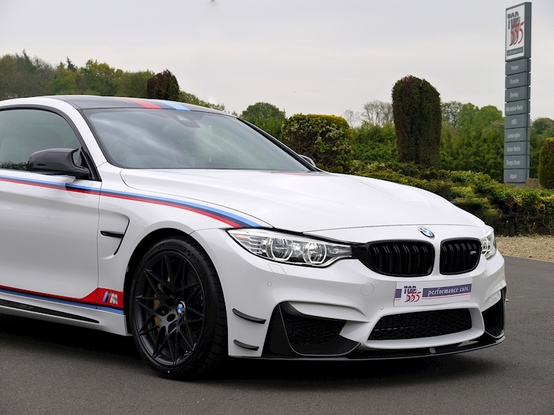 BMW M4 DTM Champion Edition - Large 41