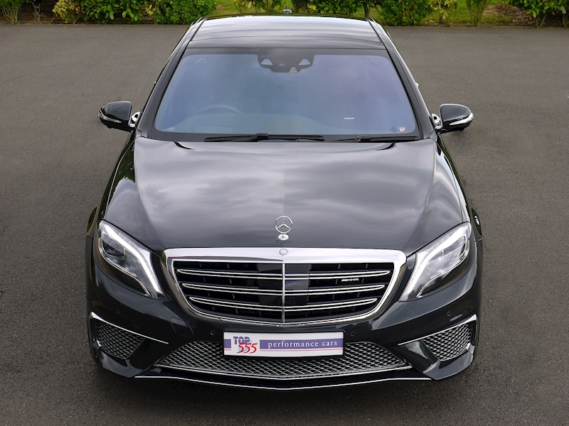 Mercedes S65 AMG L SALOON - Large 20