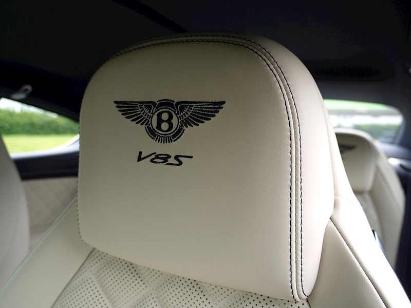 Bentley Continental GT 4.0 V8 S Mulliner - Large 9