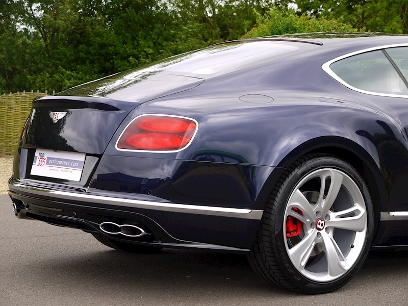 Bentley Continental GT 4.0 V8 S Mulliner - Large 13