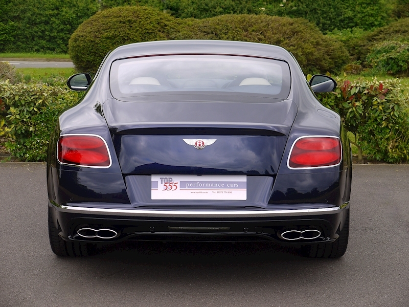 Bentley Continental GT 4.0 V8 S Mulliner - Large 16