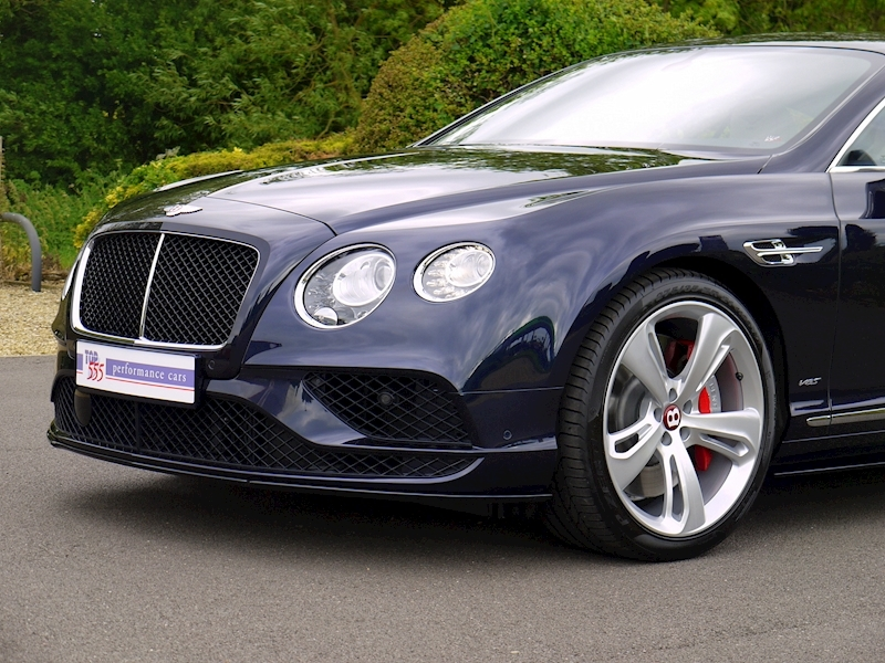 Bentley Continental GT 4.0 V8 S Mulliner - Large 19
