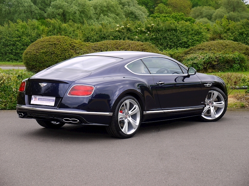 Bentley Continental GT 4.0 V8 S Mulliner - Large 24