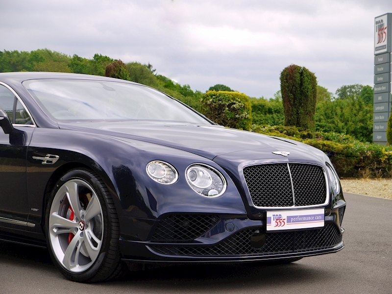 Bentley Continental GT 4.0 V8 S Mulliner - Large 32