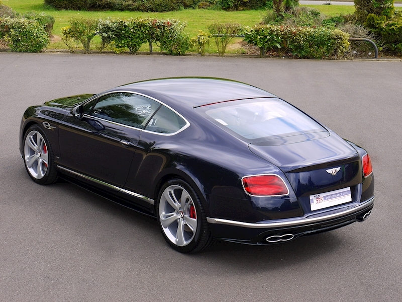 Bentley Continental GT 4.0 V8 S Mulliner - Large 33