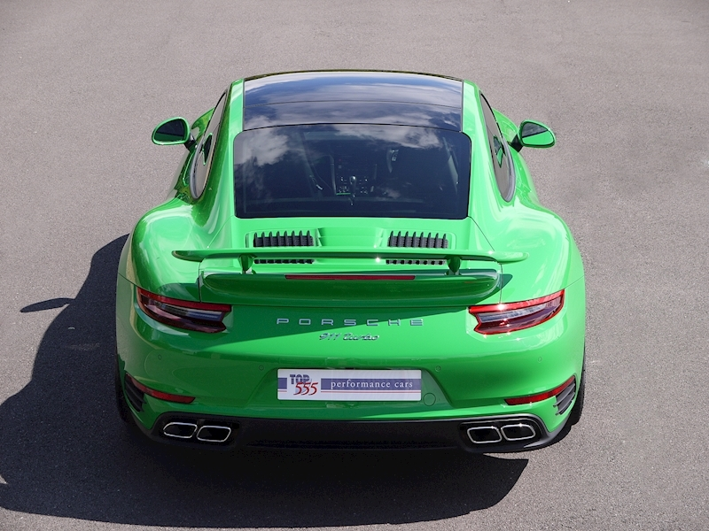 Porsche 911 (991.2) Turbo Coupe 3.8 PDK - Large 13