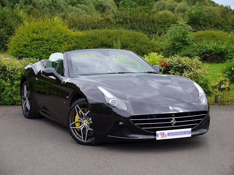 Ferrari California T - Large 28