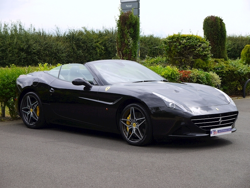 Ferrari California T - Large 22