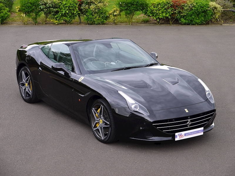 Ferrari California T - Large 0