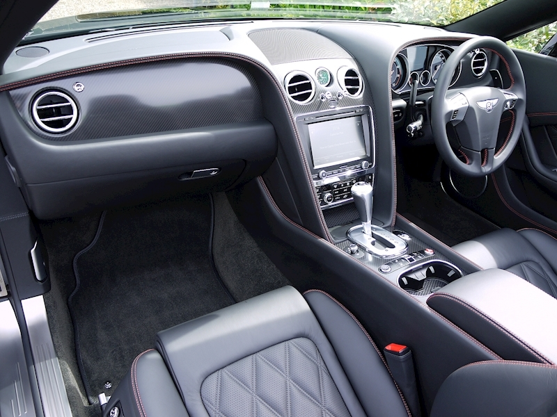 Bentley Continental GTC 4.0 V8 'S' Mulliner - Large 6