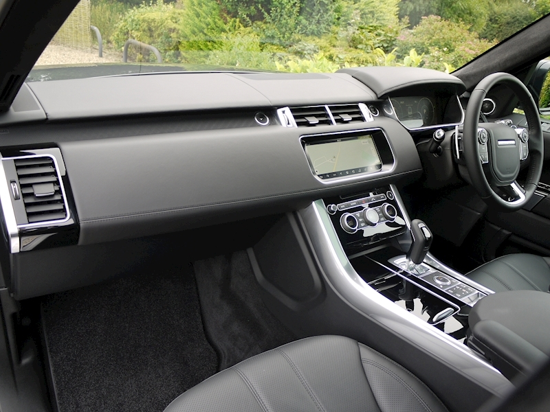 Land Rover Range Rover Sport 3.0 SDV6 Autobiography Dynamic - Large 7