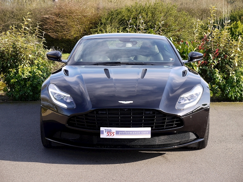 Aston Martin DB11 V12 - Launch Edition - Large 19