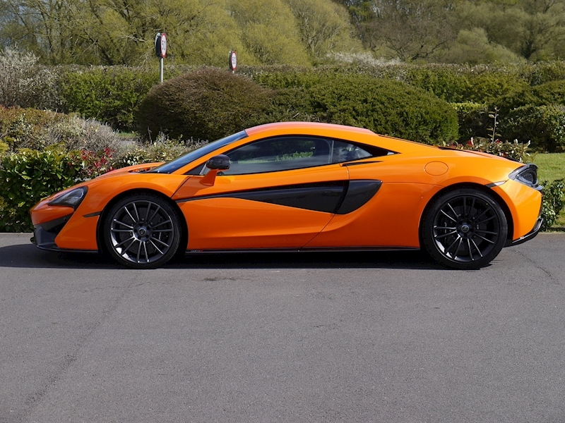 Mclaren 570S Coupe - Large 2
