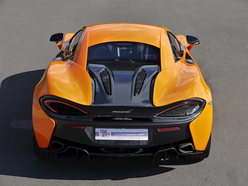 Mclaren 570S Coupe - Large 8