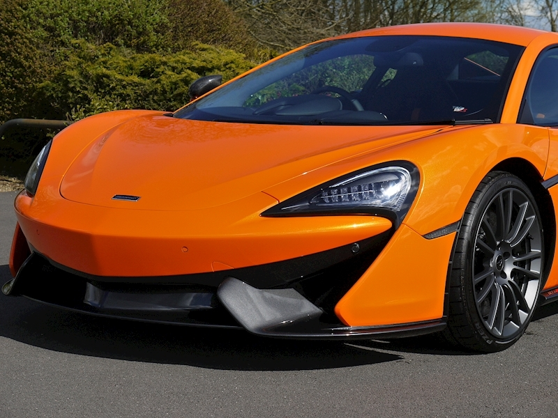 Mclaren 570S Coupe - Large 11
