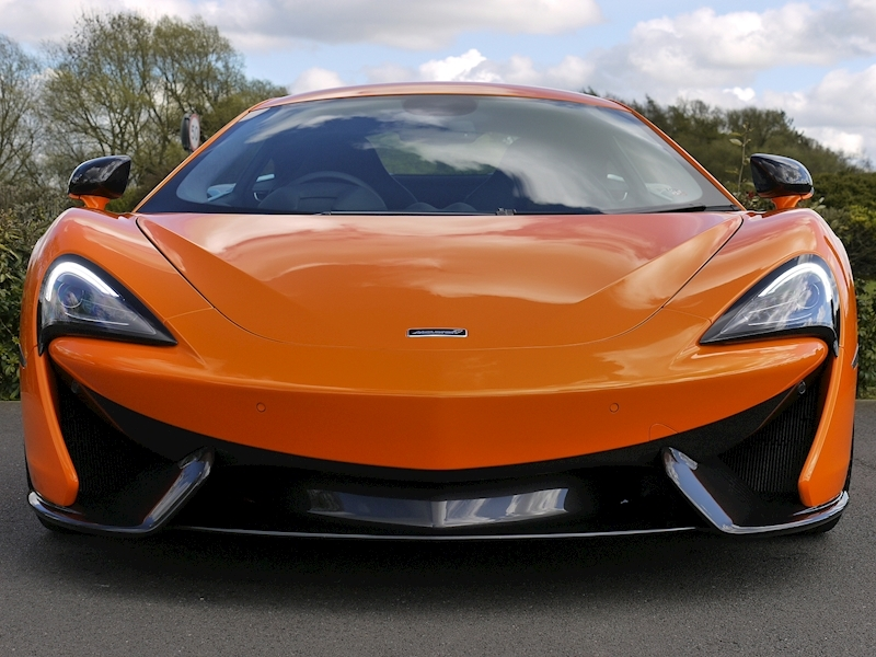 Mclaren 570S Coupe - Large 13
