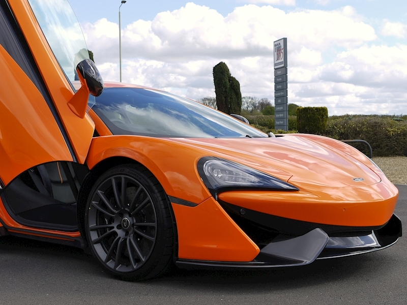 Mclaren 570S Coupe - Large 21