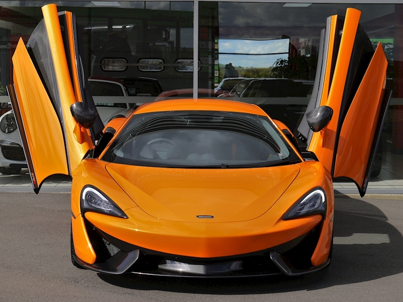 Mclaren 570S Coupe - Large 24