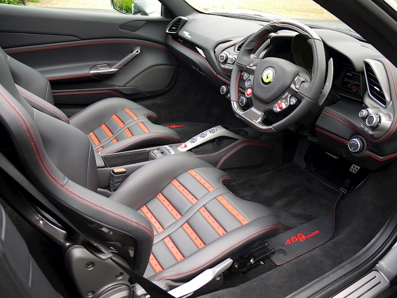 Ferrari 488 Spider - Large 1