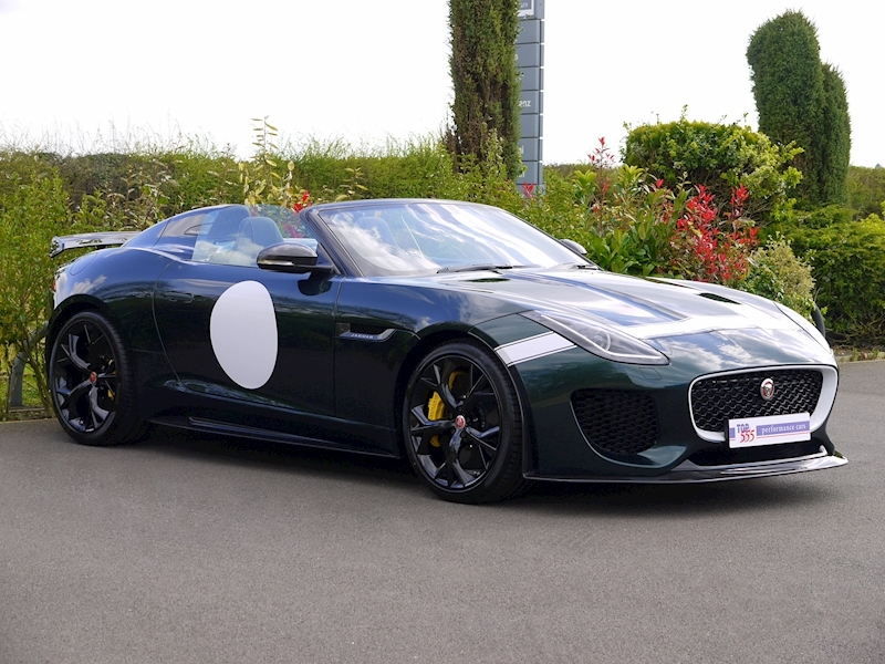 Jaguar Project 7 - 1 of only 80 UK Cars - Large 14