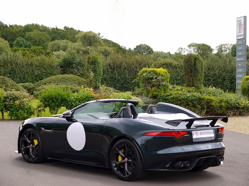 Jaguar Project 7 - 1 of only 80 UK Cars - Large 26