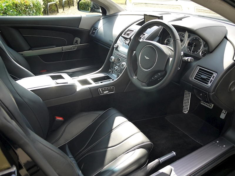 Aston Martin Virage Coupe Touchtronic - Large 1