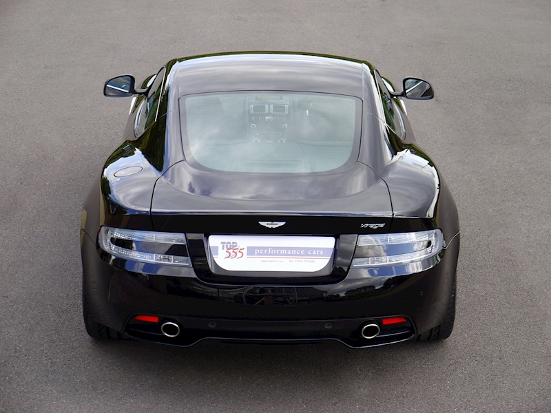 Aston Martin Virage Coupe Touchtronic - Large 16