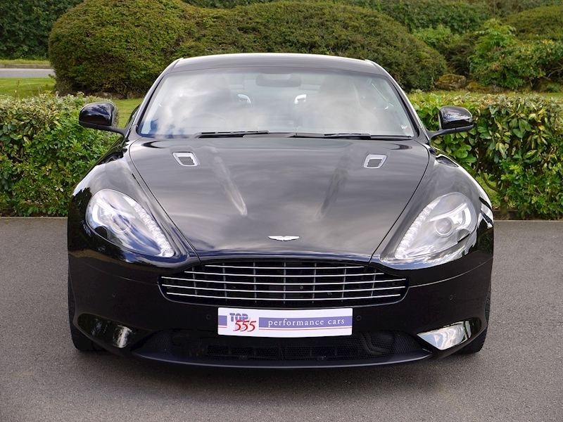 Aston Martin Virage Coupe Touchtronic - Large 20