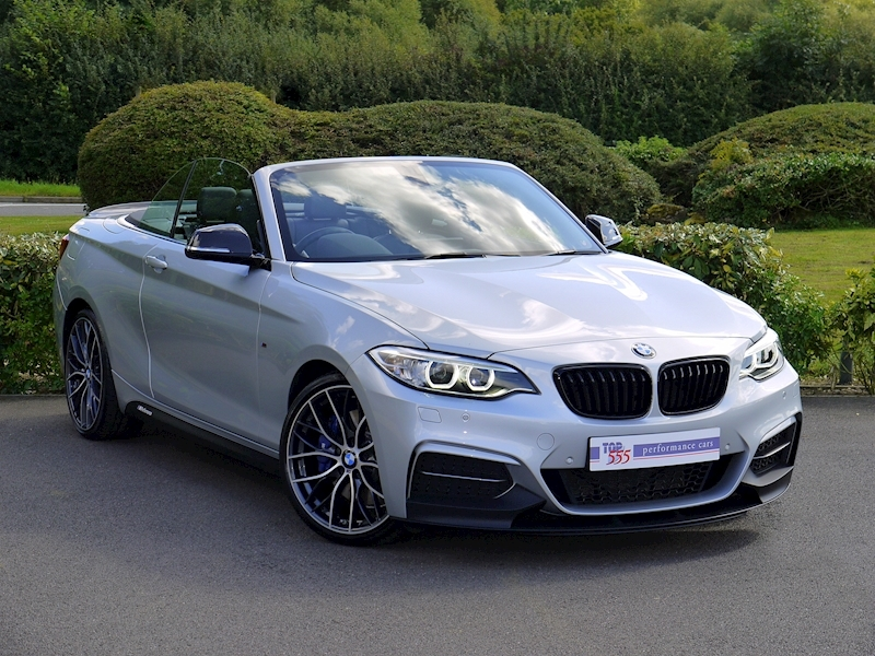 Bmw M240i Convertible 'M Performance' - Large 27
