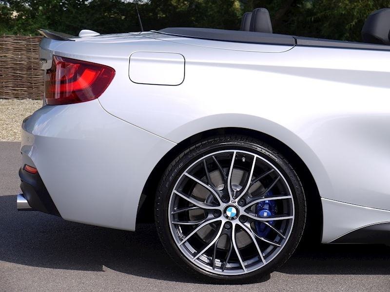 Bmw M240i Convertible 'M Performance' - Large 13
