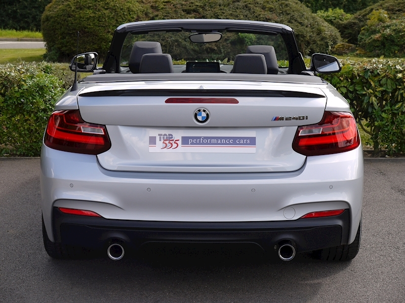 Bmw M240i Convertible 'M Performance' - Large 16